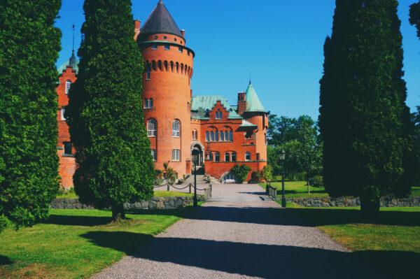Hjularöds slott
