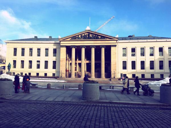 Universitetsplassen