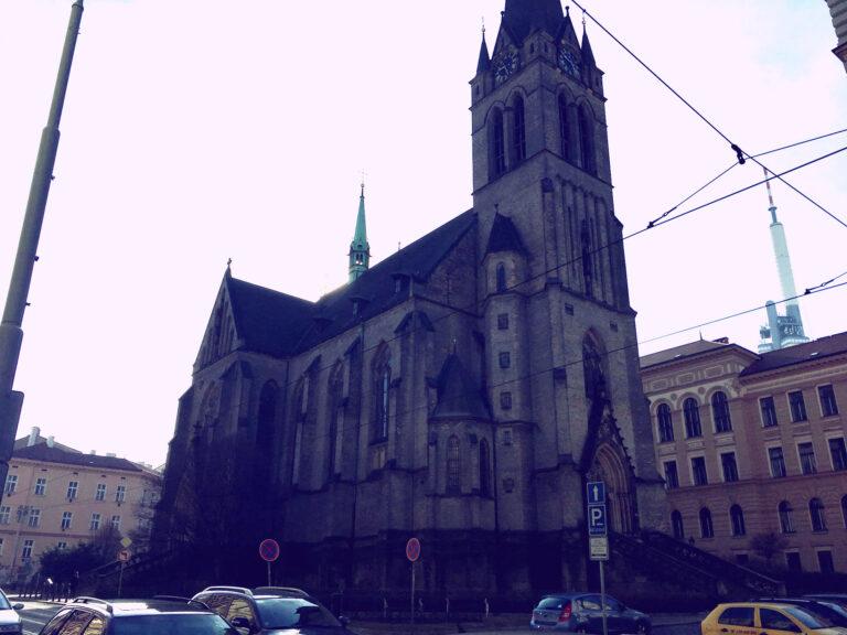 Church of St. Procopius