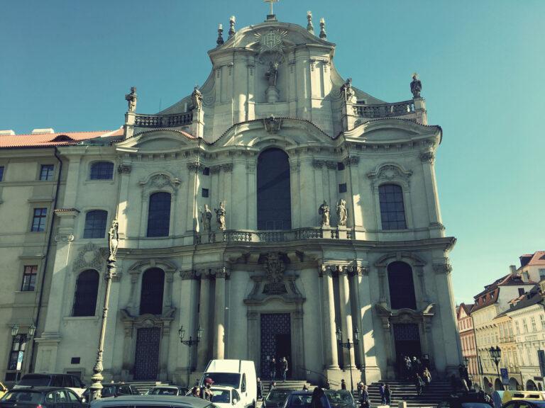 St. Salvator Church