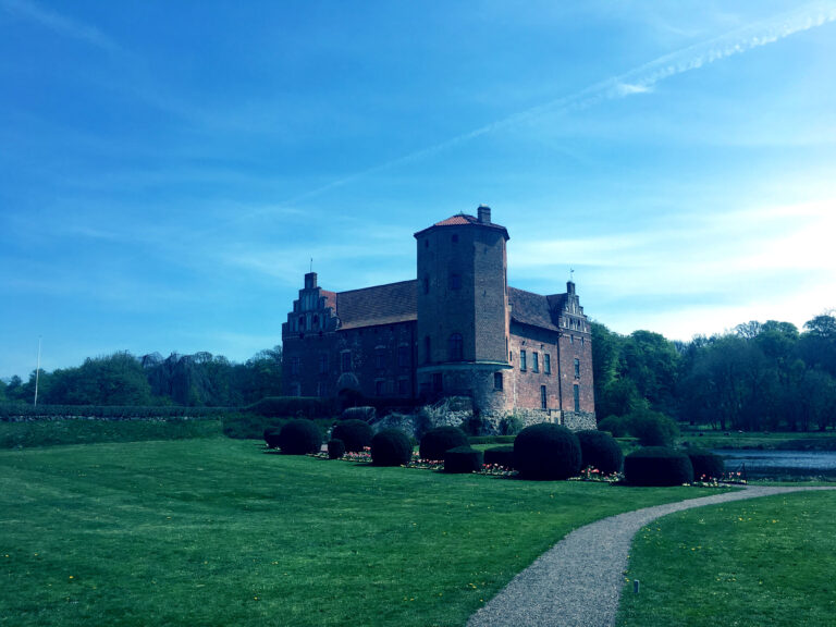 Torups slott