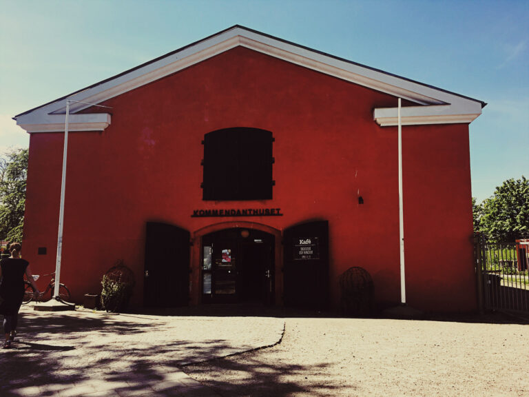 Kommendanthusets Kafé