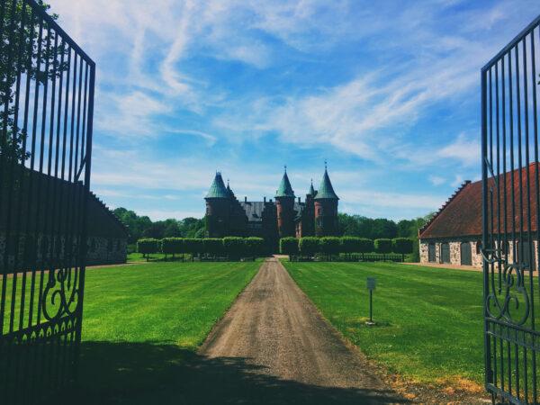 Trolleholms slott