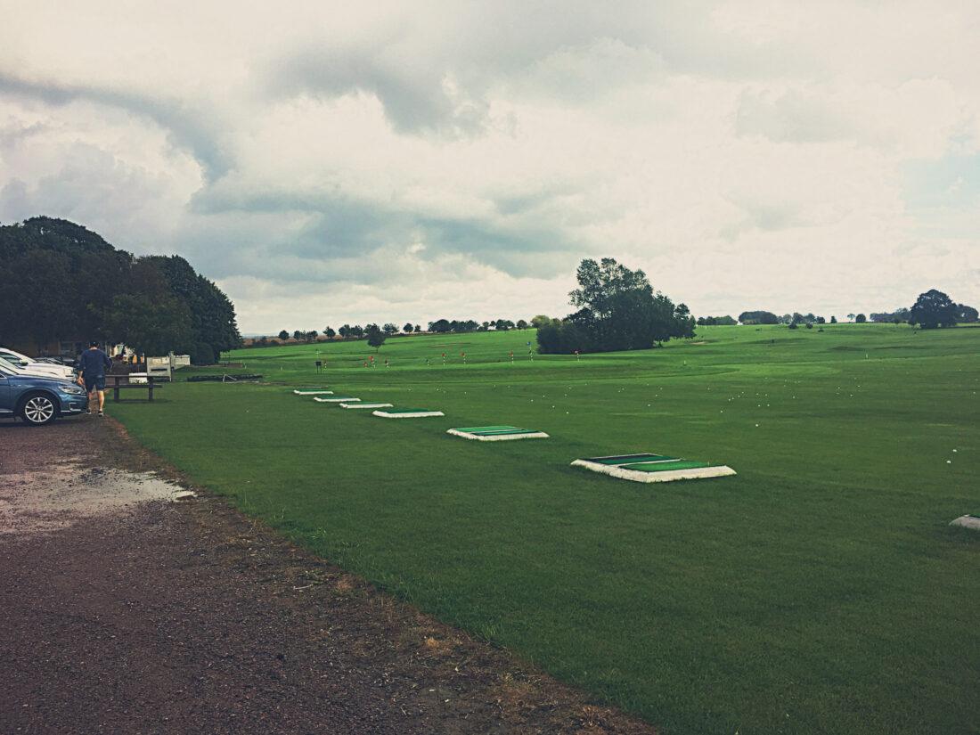 Glumslövs Golf