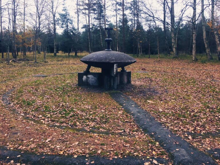 UFO-monumentet i Ängelholm