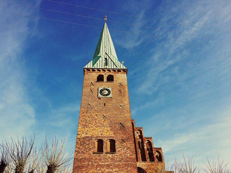 Sankt Olafs kyrka