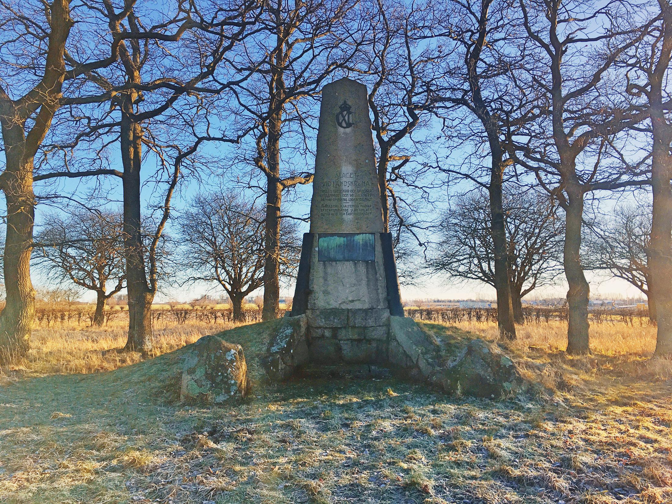 Slaget vid Landskrona