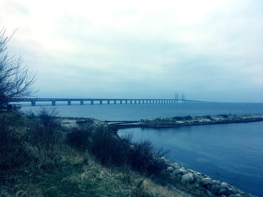 Utsiktspunkt Öresundsbron