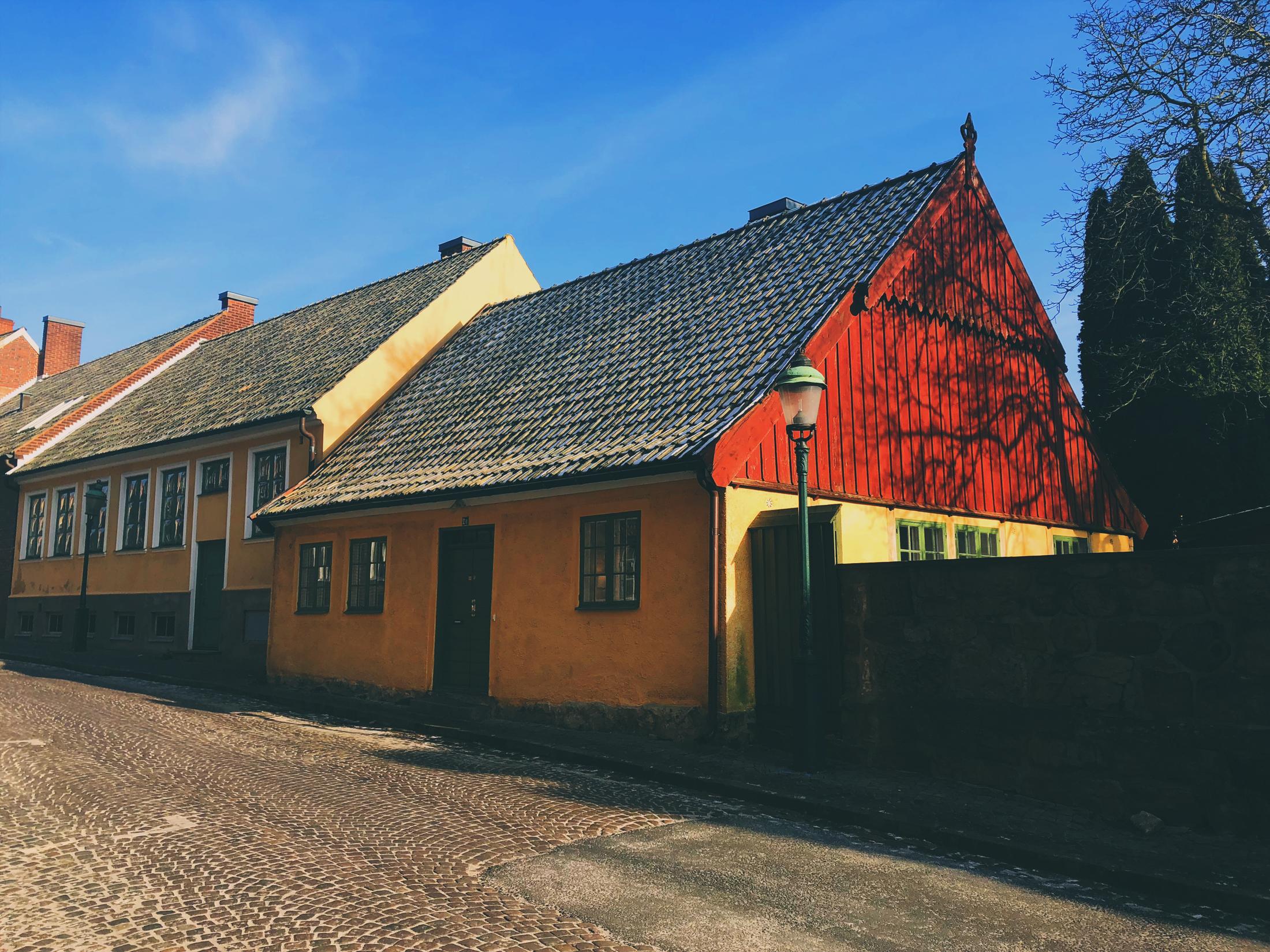 Rustmästarbostaden