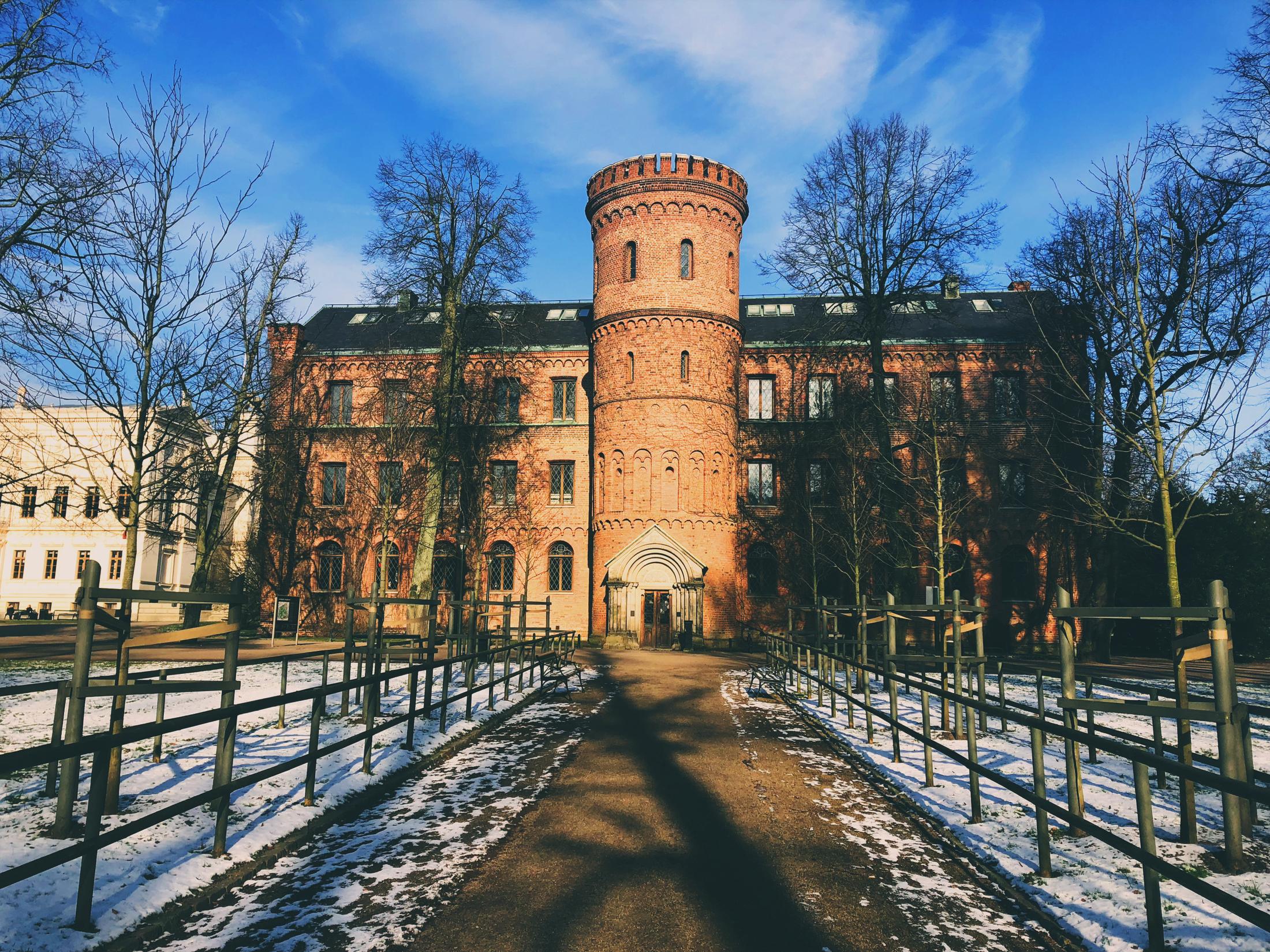 Kungshuset Lund