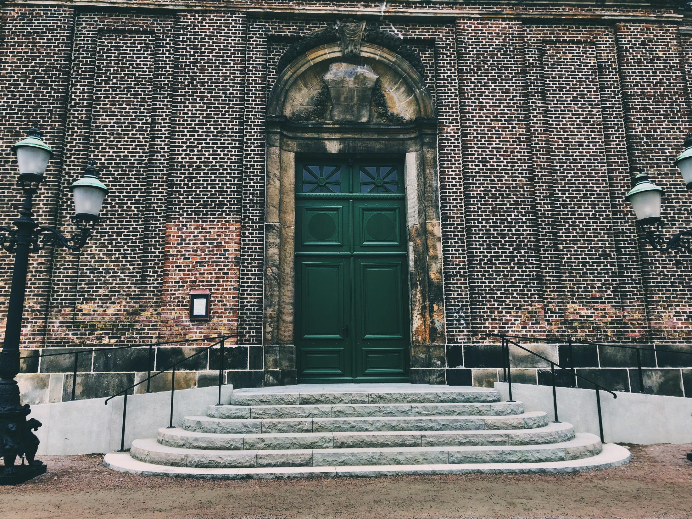 Sofia Albertina kyrka