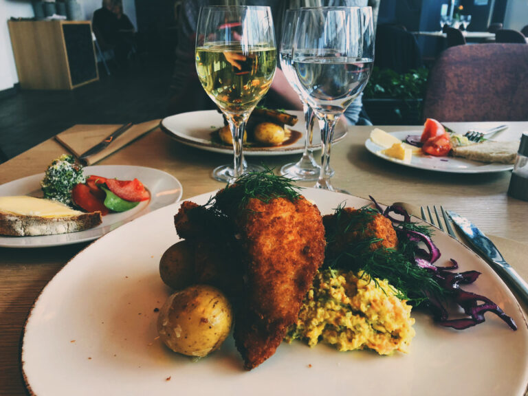 Nilssons Restaurang & Bar