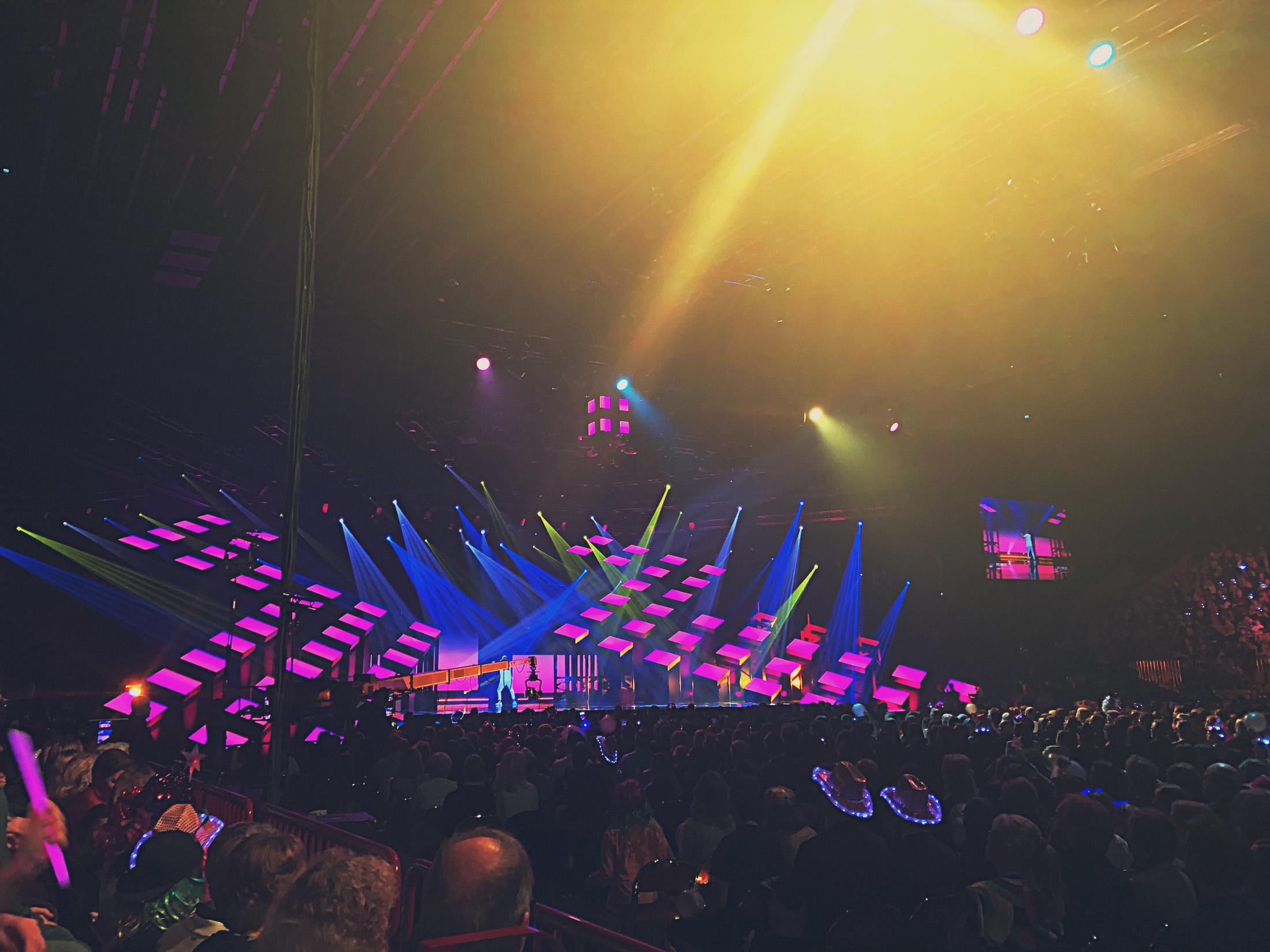 Melodifestivalen 2018 deltävling Malmö