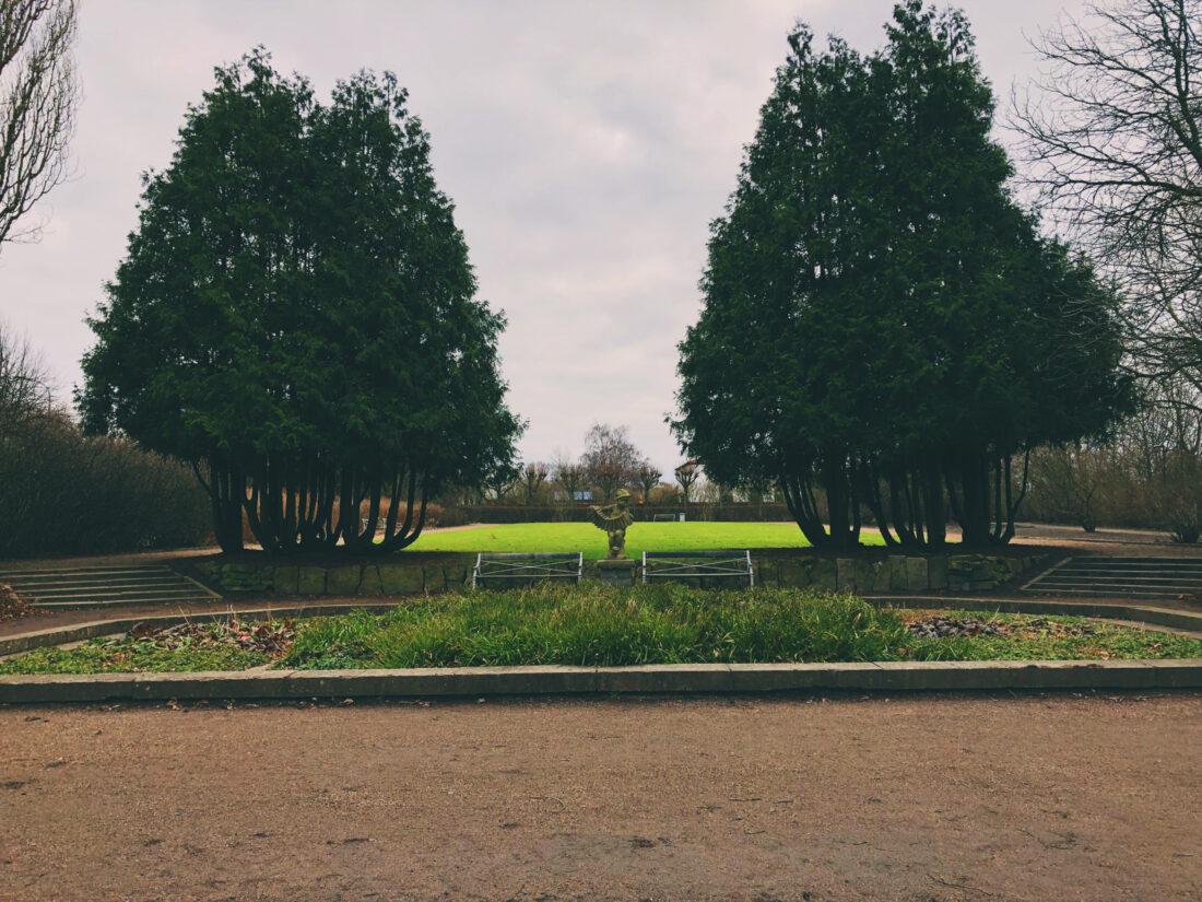 Monumentparken