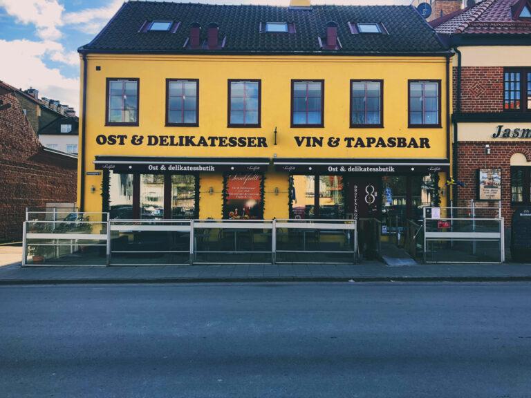 Smakfullt Ost & Delikatessbutik