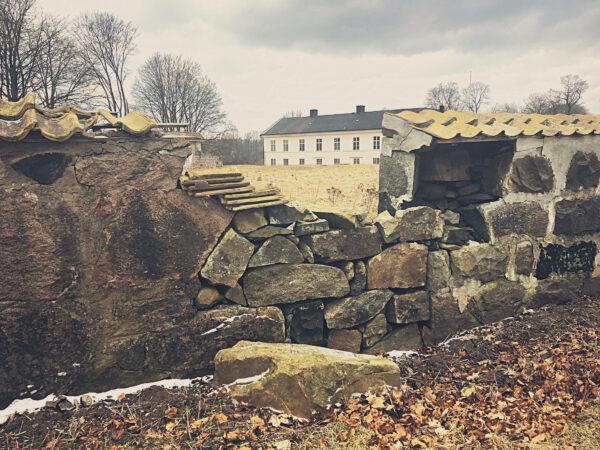 Herrevadskloster & Slott