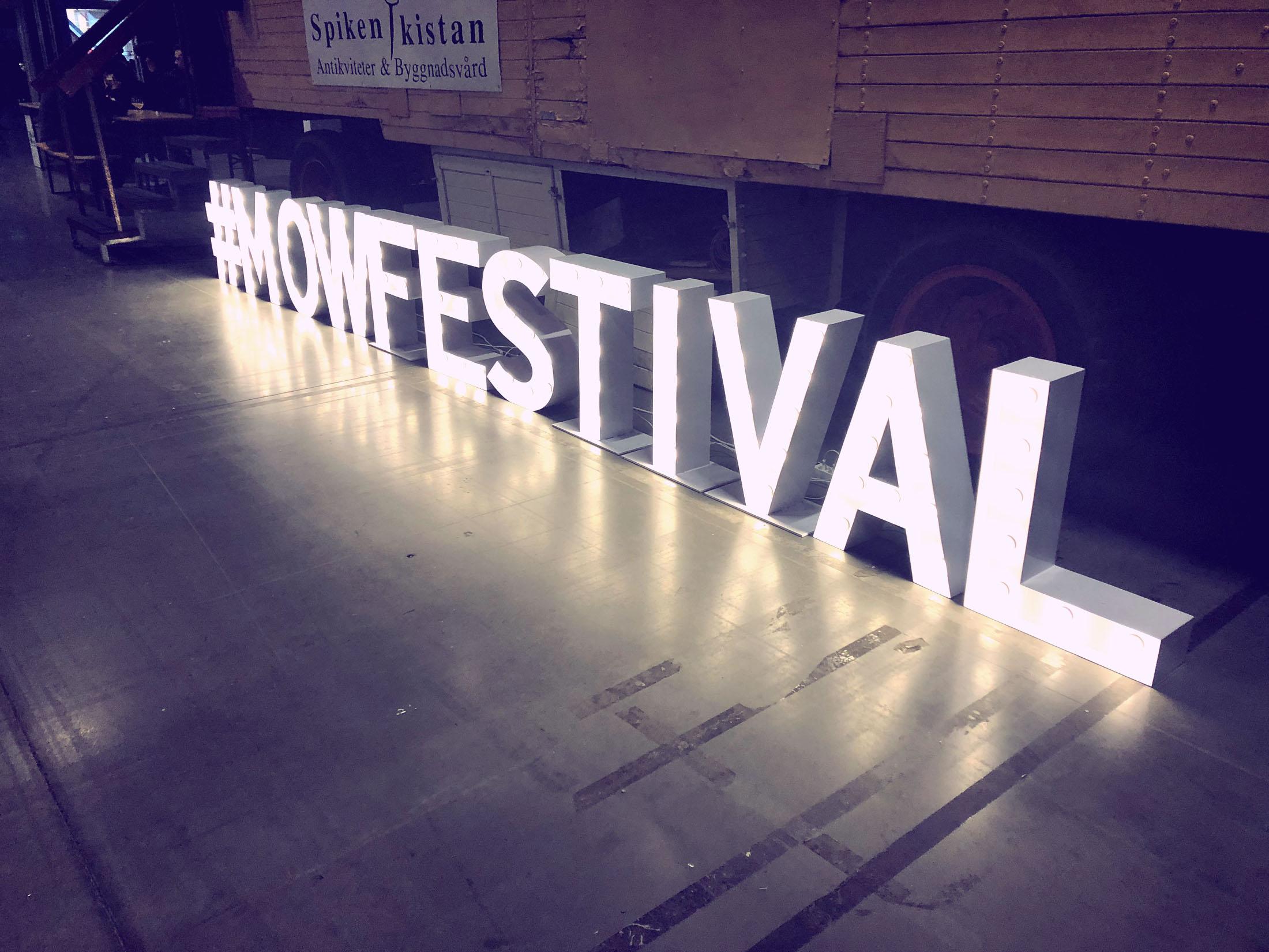 Malmö Öl & Whisky festival 2018