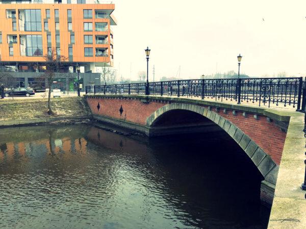 Most Wapienniczy