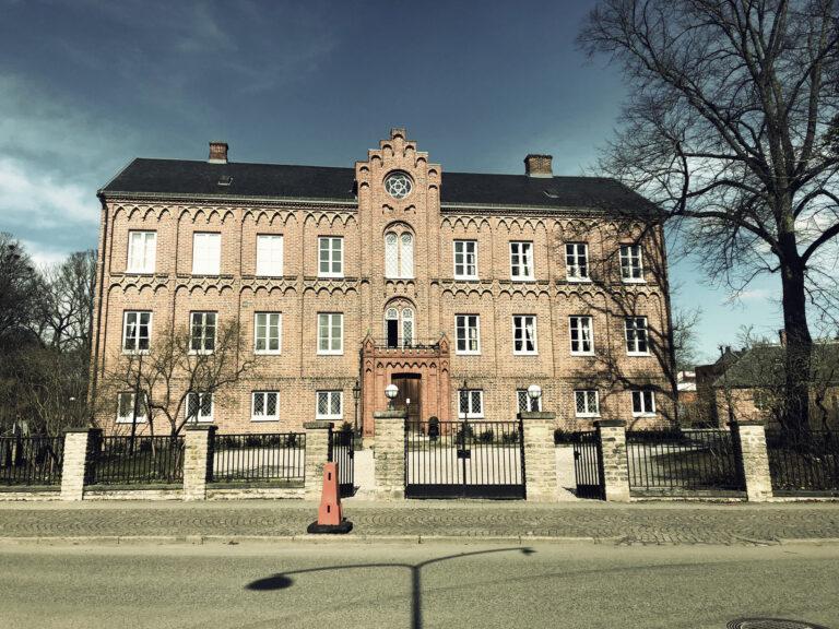 Gamla Biskopshuset