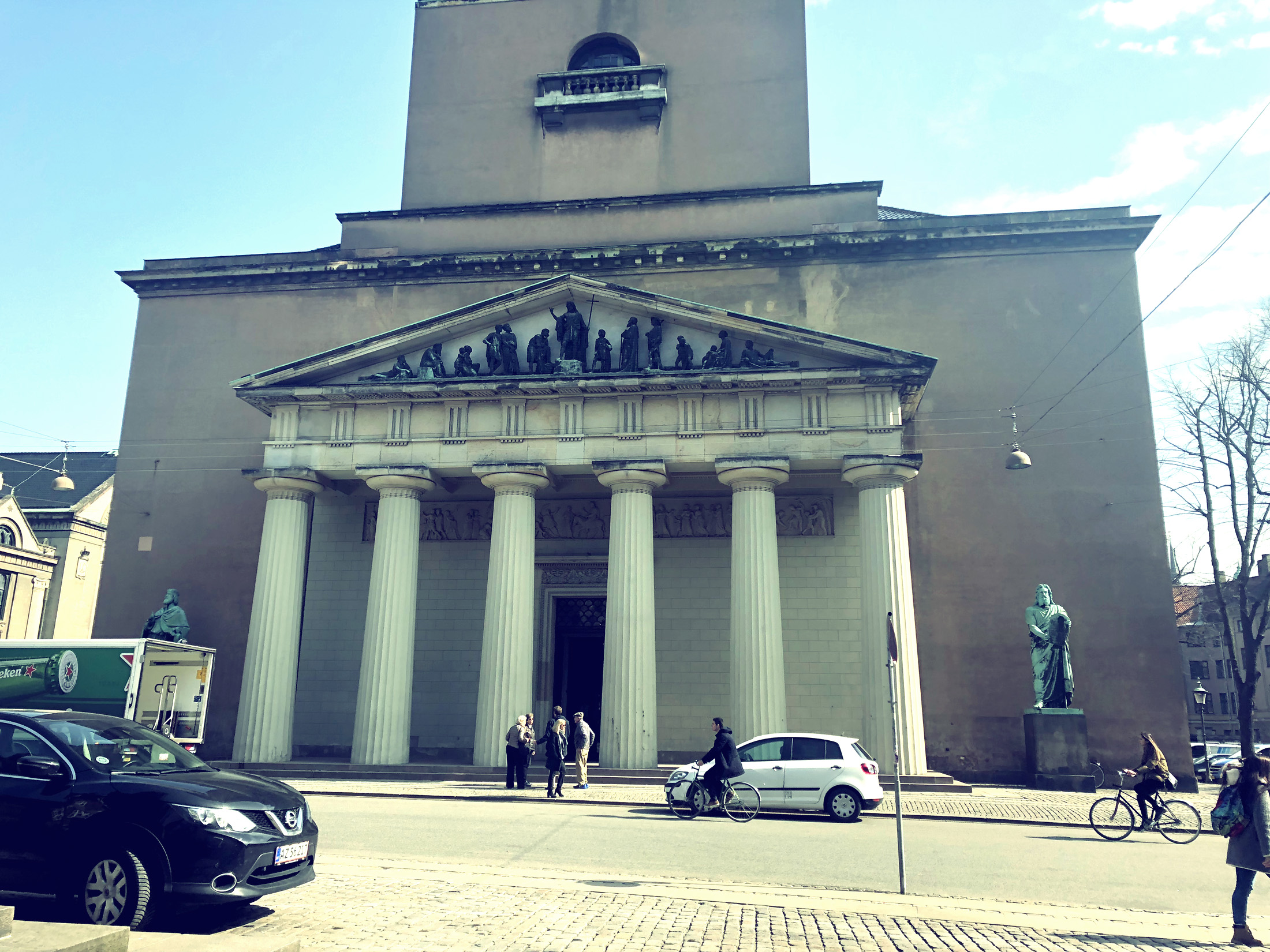 Vor Frue Kirke