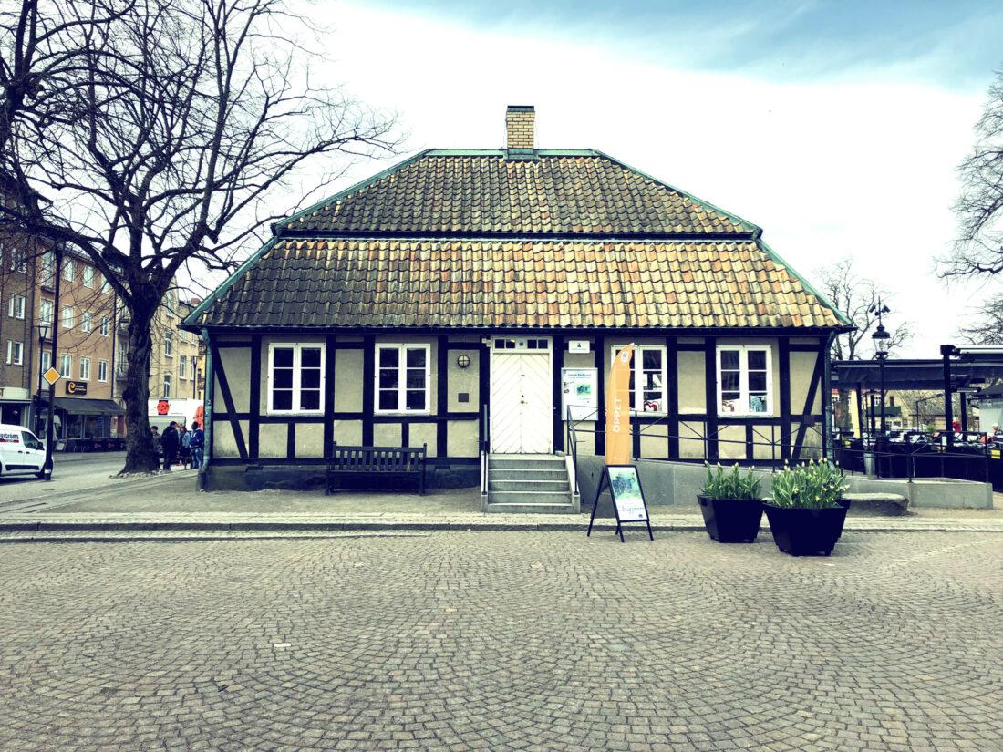 Gamla Rådhuset