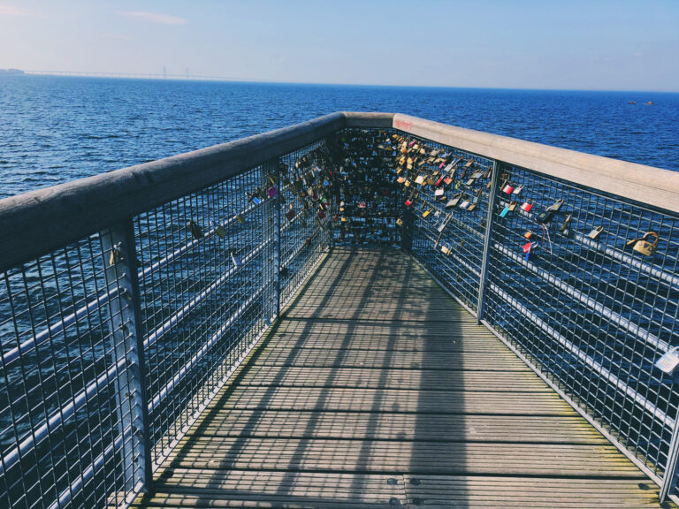 Malmo Titanic Lovelock Point