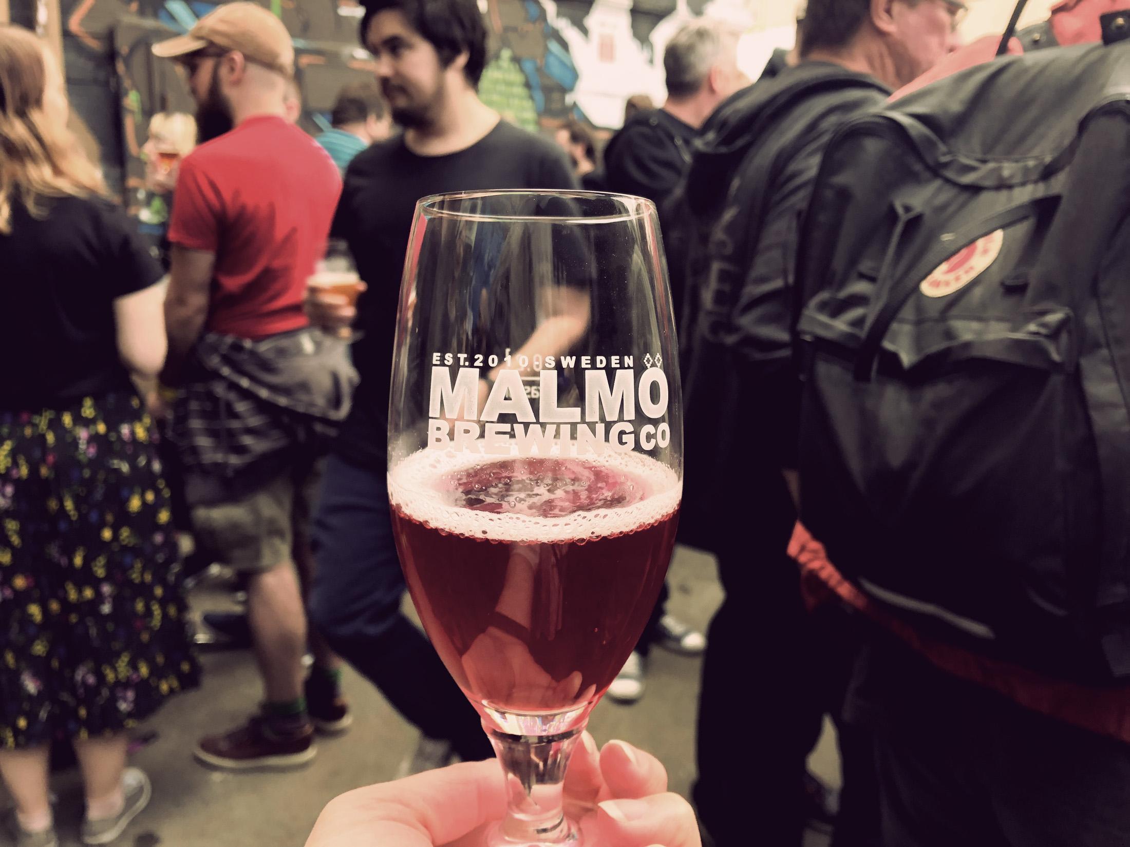Belgian Craft Beer Festival