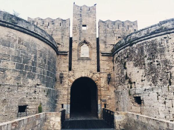 Gate d'Amboise
