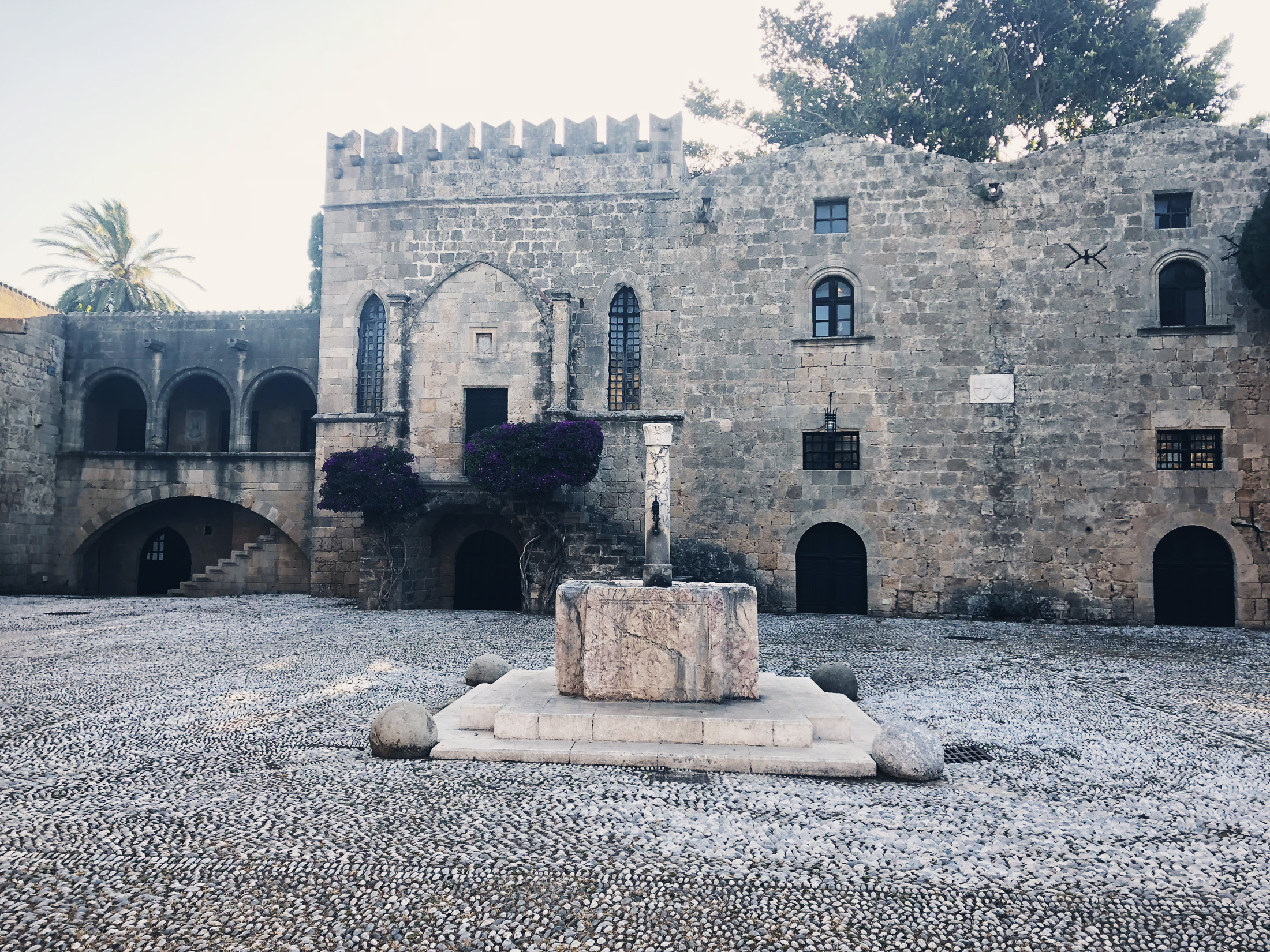 Square of the Hebrew Martyrs