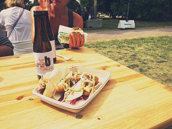 Malmö Food Truck Festival