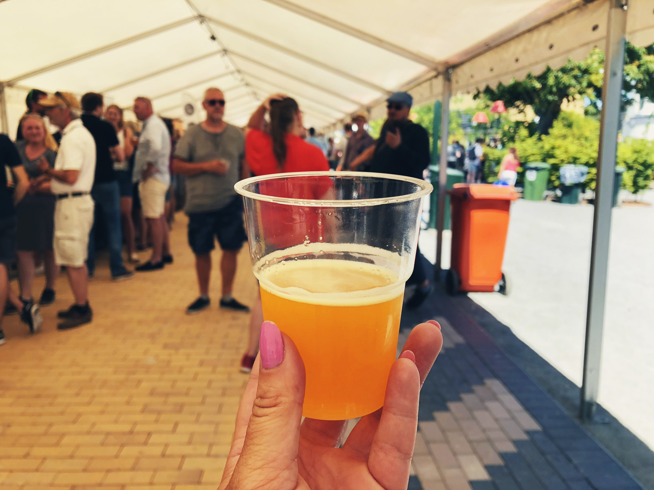 Folkets Dryckesfestival