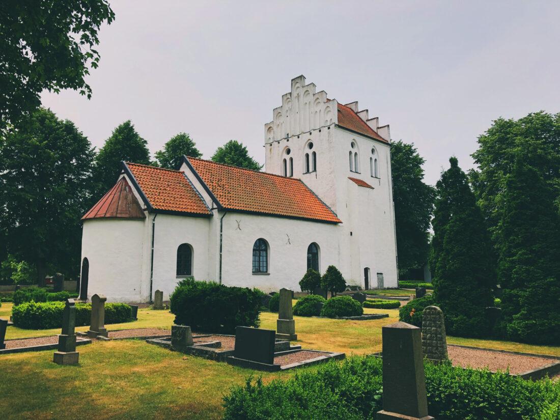 Risekatslösa kyrka