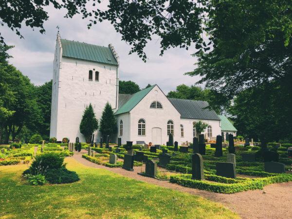 Norra Vrams kyrka