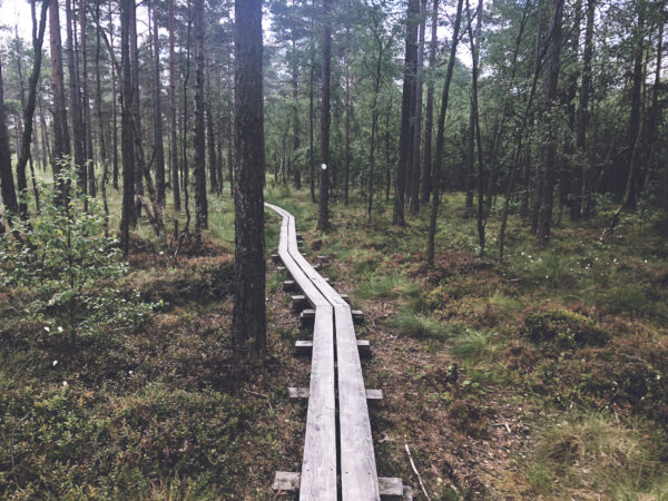 Klåveröd Strövområde