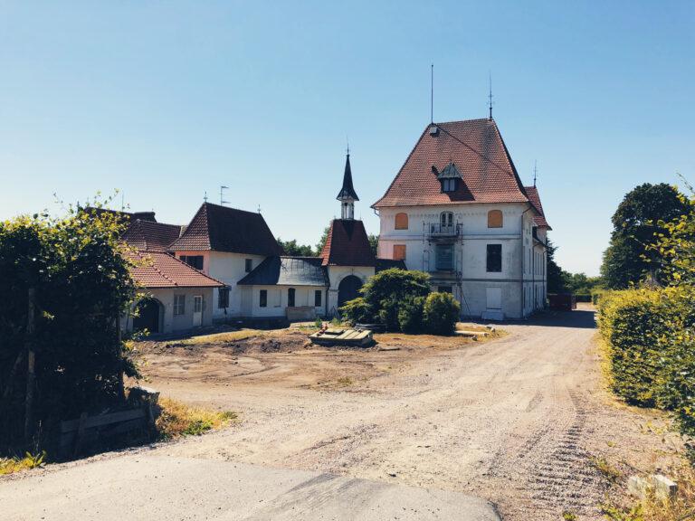 Björnstorps slott