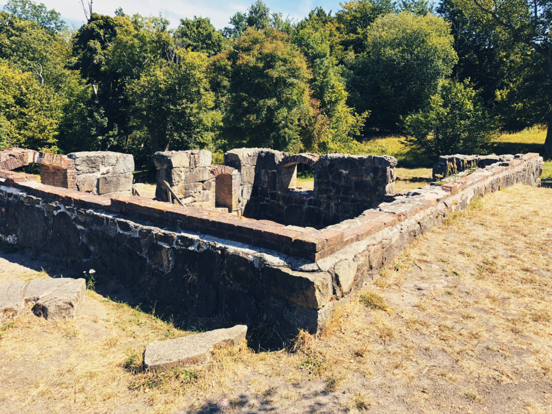Häckeberga kvarn