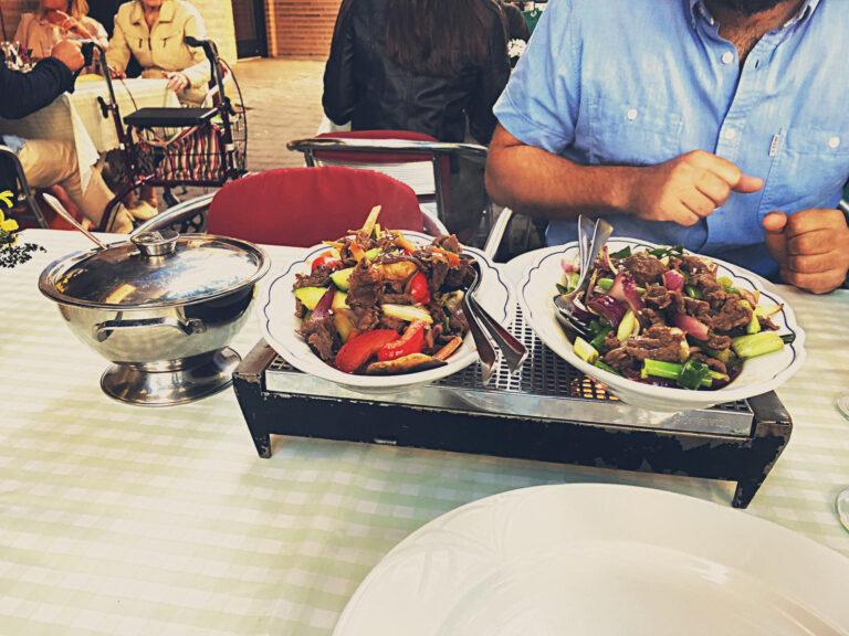 Restaurang Koreana