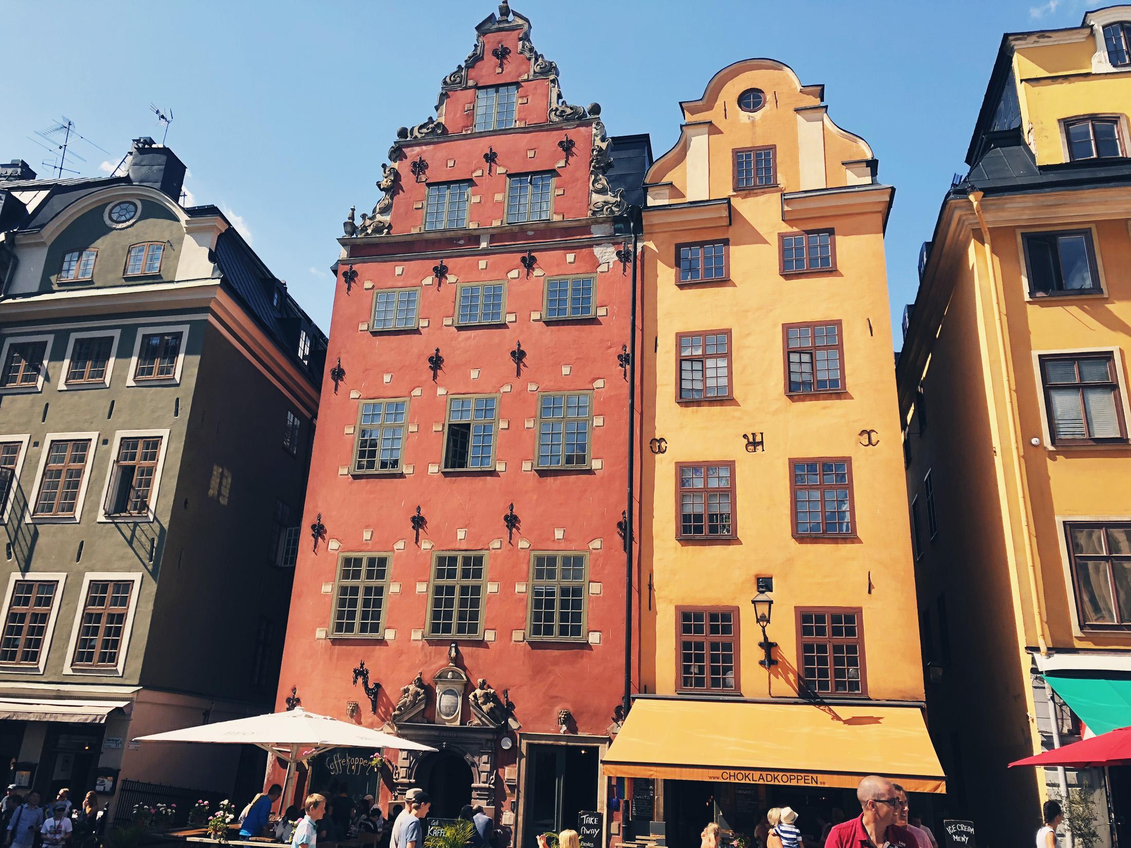 Stutenska huset