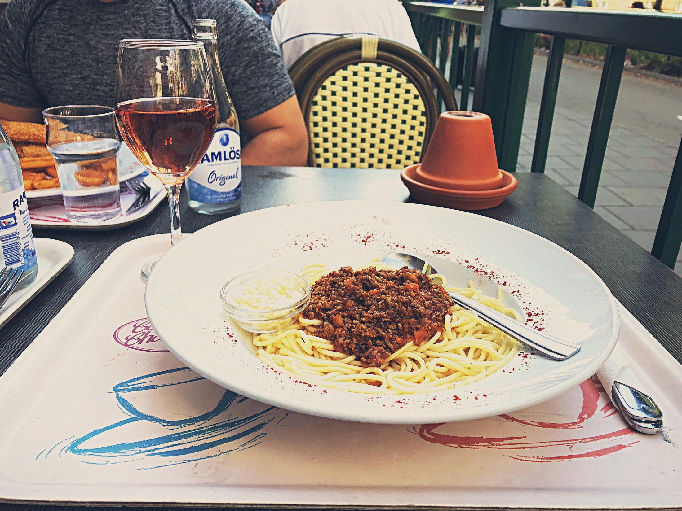 Restaurang Lilla Wien