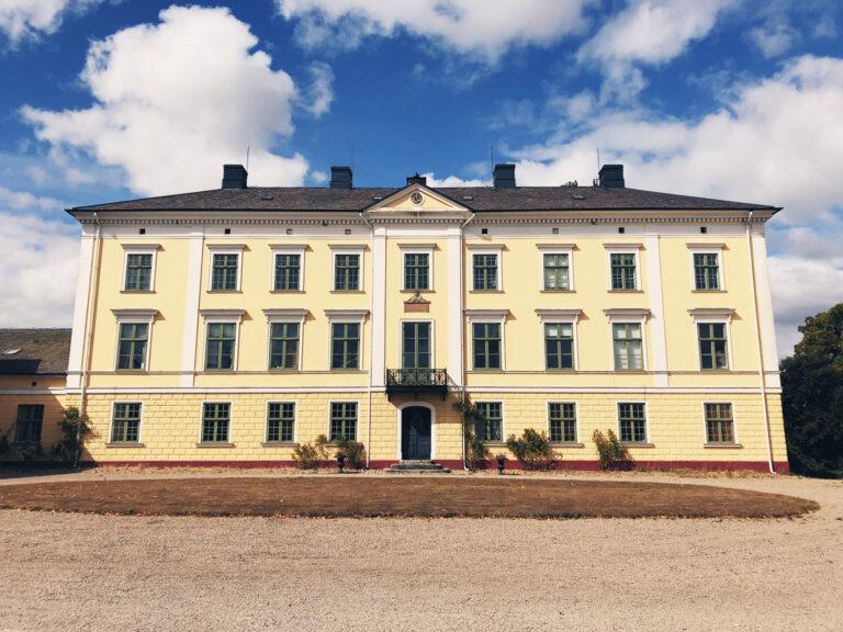 Börringeklosters slott