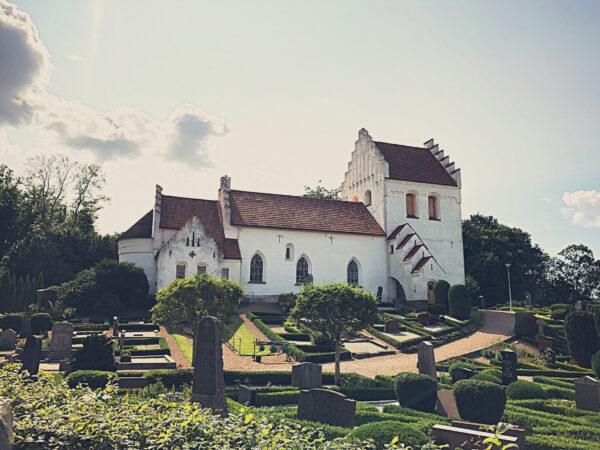 Sireköpinge Kyrka