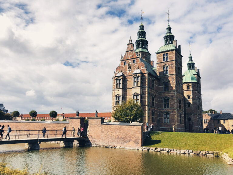 Rosenborgs slott
