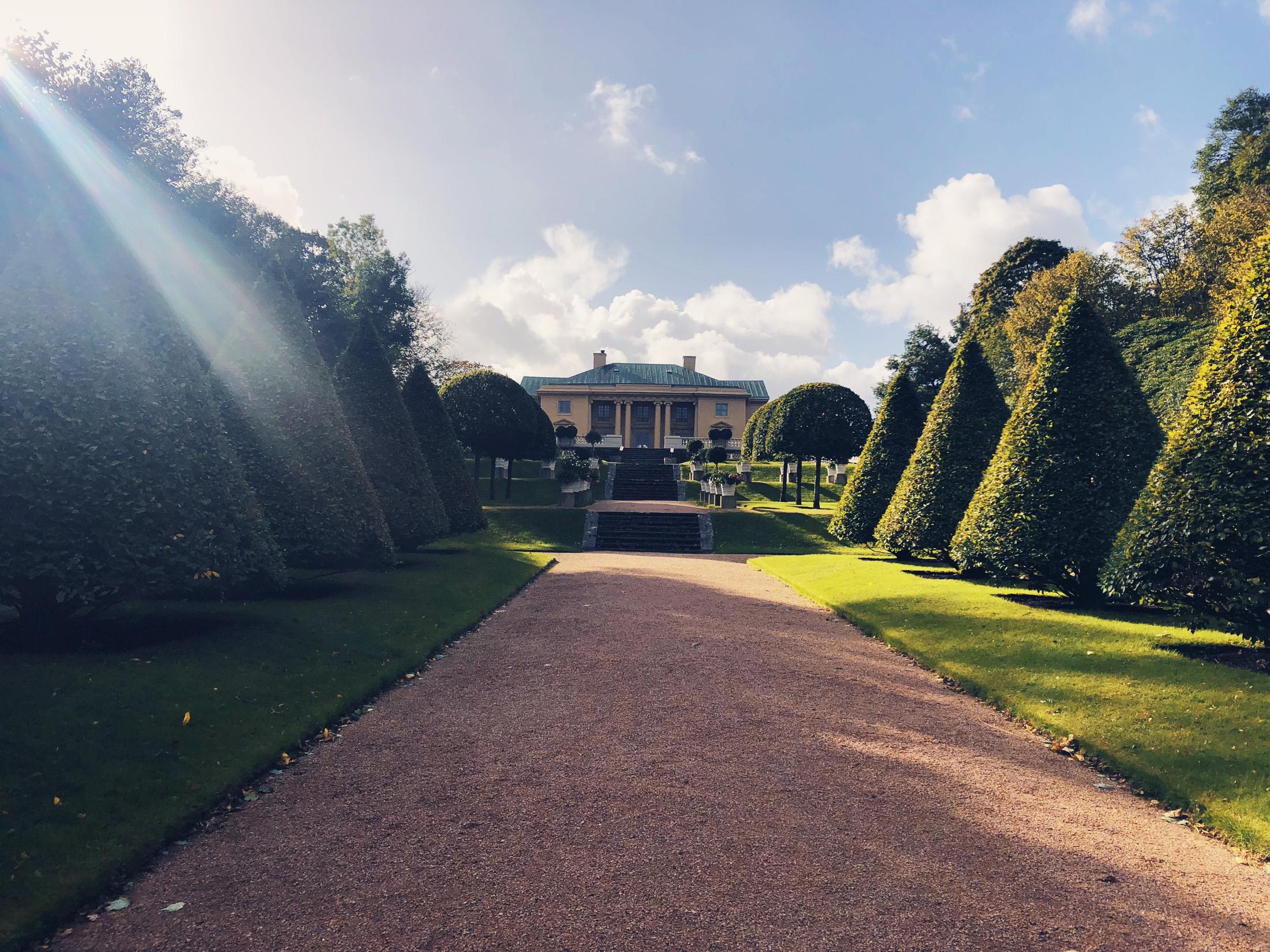 Gunnebo Slott och Trädgårdar