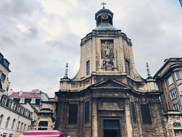Église Notre-Dame du Finistère