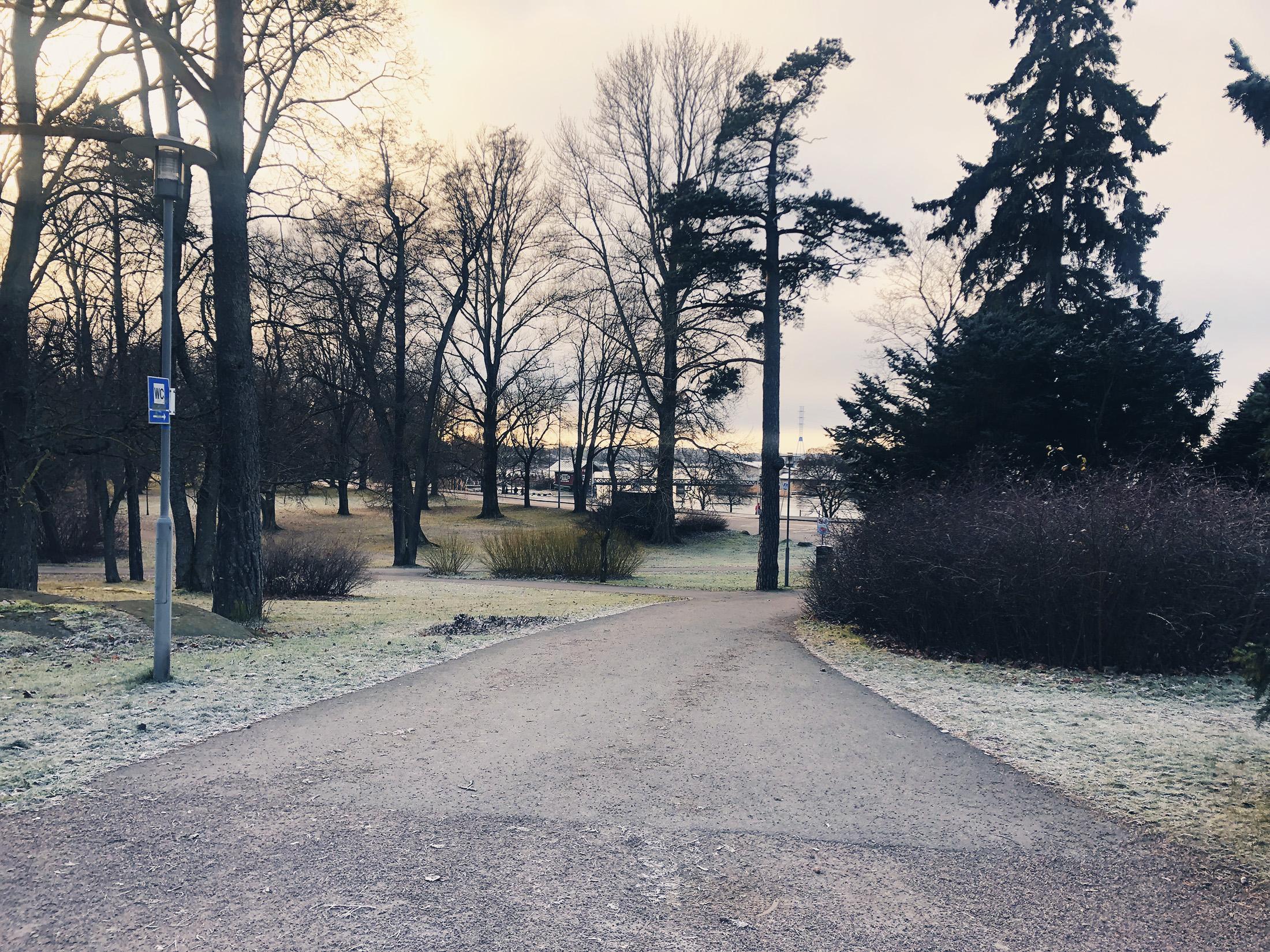 Sibeliusparken