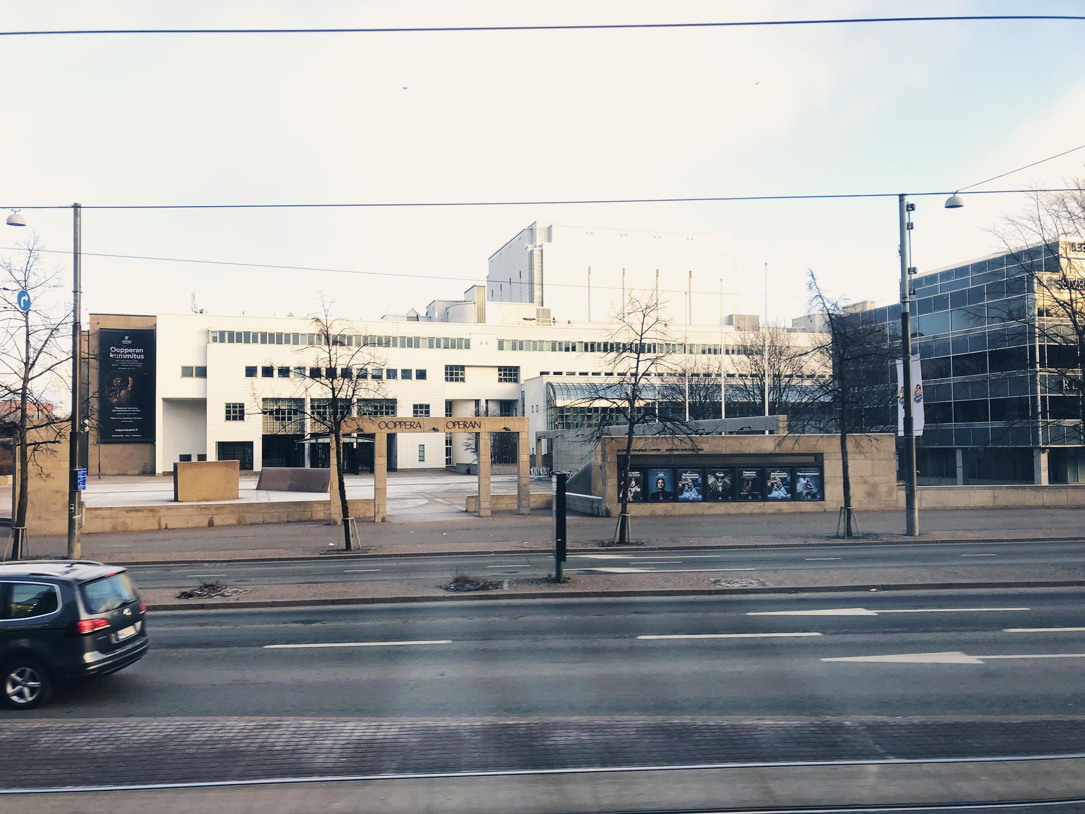 Finlands nationalopera