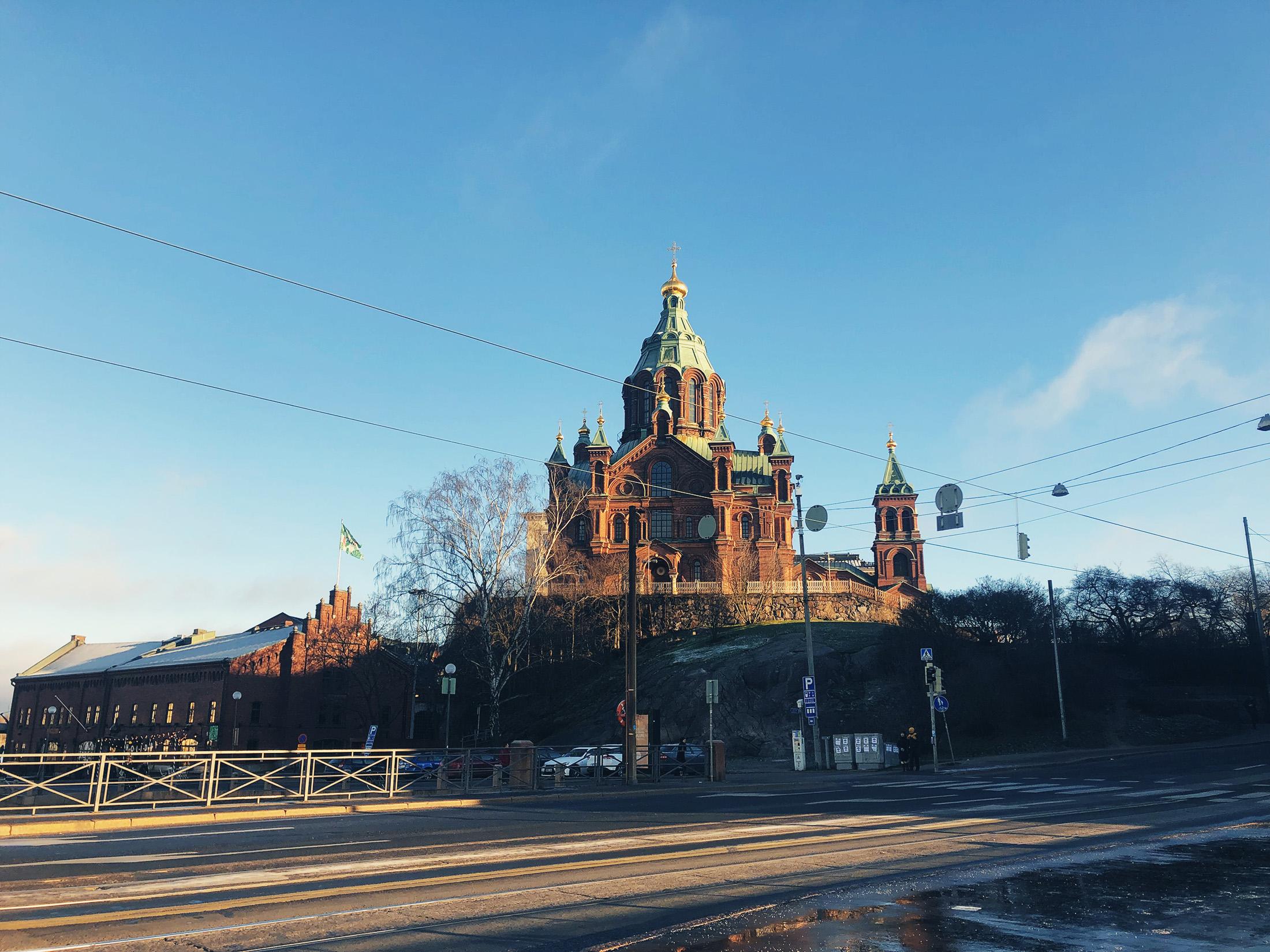 Uspenskijkatedralen