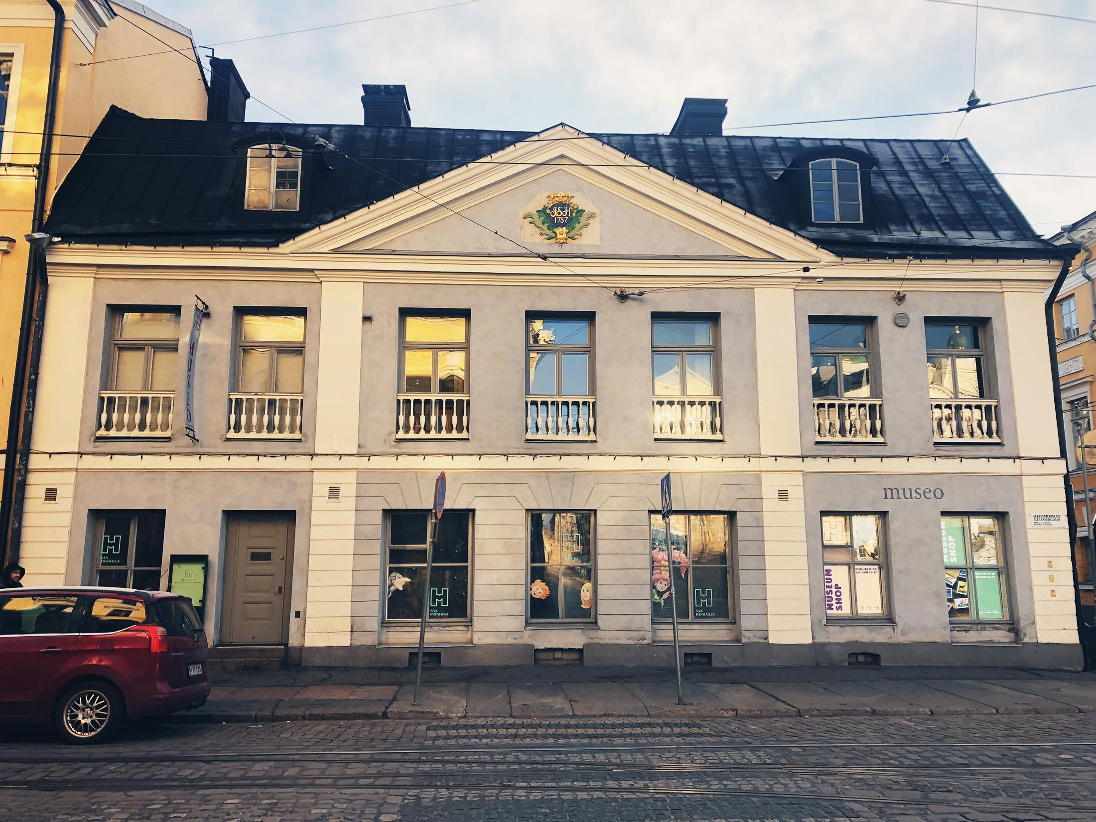 Sederholmska huset