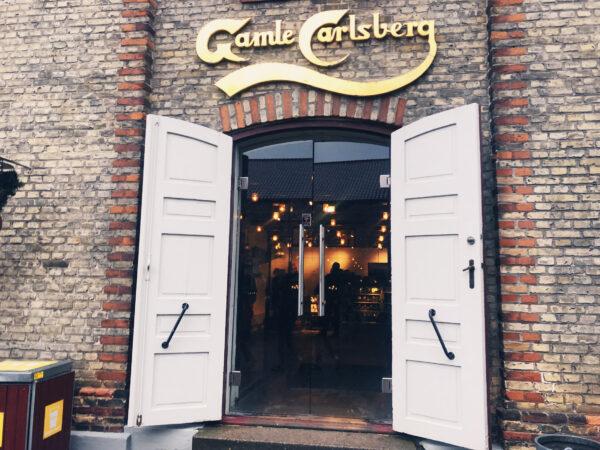 Visit Carlsberg Shop