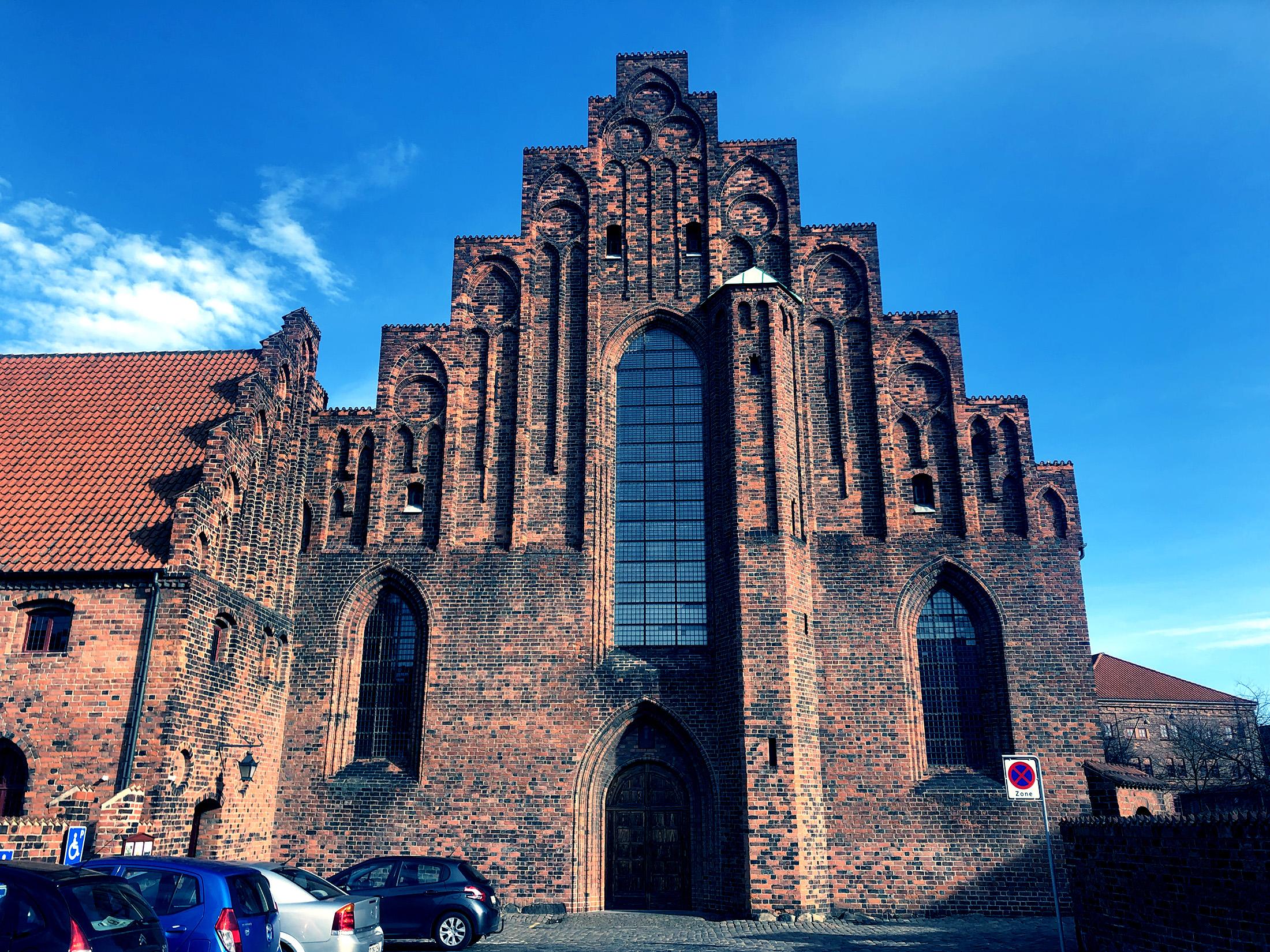 S:t Maria kyrka